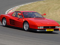 Photos Ferrari Testarossa