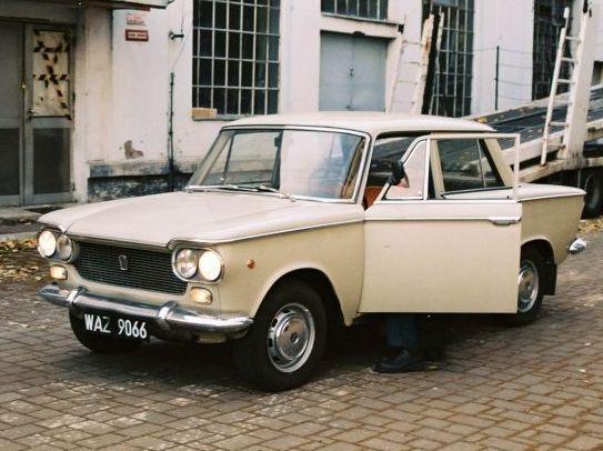 Photo FIAT 1300
