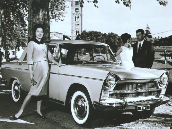 Photo FIAT 1800