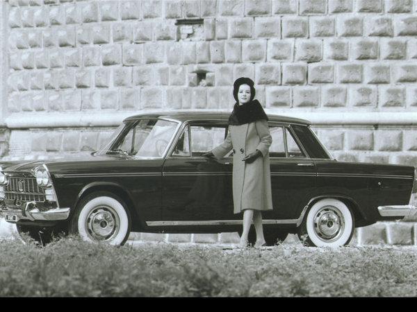 Photo FIAT 2300