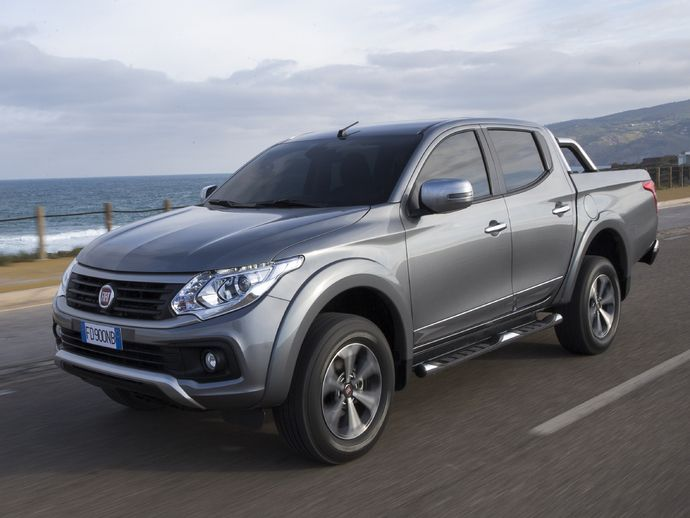 Photo FIAT FULLBACK