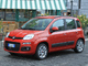 Tout sur Fiat Panda