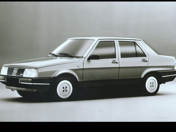 Photo fiat regata 1985