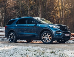 Photo FORD EXPLORER