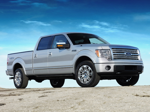 Photo FORD F150