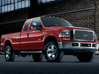 Photo FORD F350