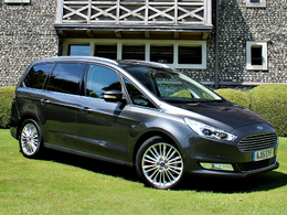 Photo FORD GALAXY
