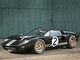 Actus Ford Gt 40