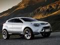 Photos Ford Iosis X