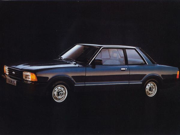 Photo FORD TAUNUS