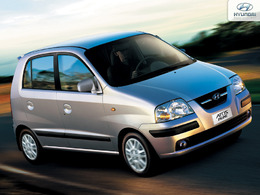 Photo HYUNDAI ATOS PRIME