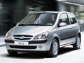 Photos Hyundai Getz