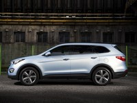 Photo HYUNDAI GRAND SANTA FE