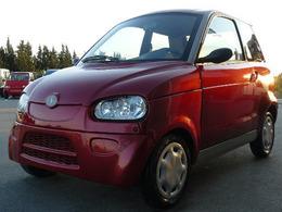 Italcar T2