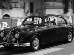 Jaguar 2.4