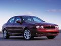 Photos Jaguar X-type