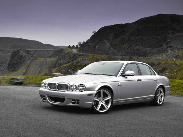 Photo JAGUAR XJR