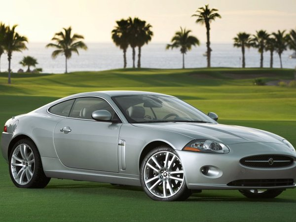 Photo JAGUAR XK