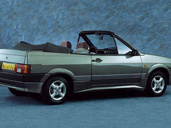 Photo lada natacha 1995