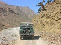 Land Rover Land