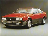 Maserati 2.24v