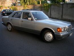 Mercedes 260