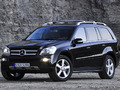 Photos Mercedes Classe Gl