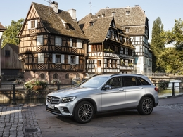 Photo MERCEDES GLC