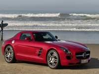 Photo MERCEDES SLC