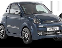Microcar Due5