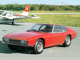 Monteverdi 375 L