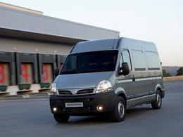 Photo NISSAN INTERSTAR