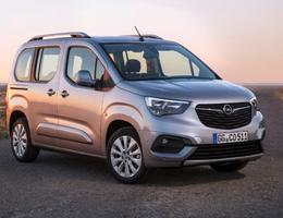 Opel Combo 4 Life