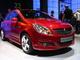 Actus Opel Corsa Van Concept