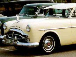 Packard 250