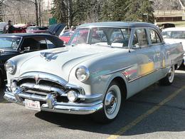 Packard 300
