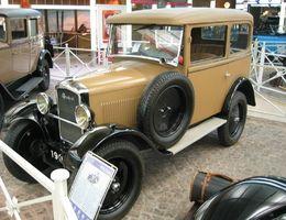 Peugeot 190