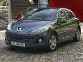 Photos Peugeot 207+