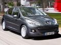 Photos Peugeot 207