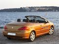Photos Peugeot 307 Concept