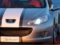 Photos Peugeot 407 Concept