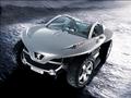 Photos Peugeot Hoggar
