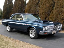Plymouth Sport Fury