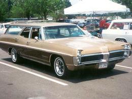 Pontiac Executive