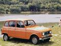 Photos Renault R4