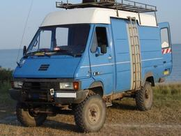 Renault B90