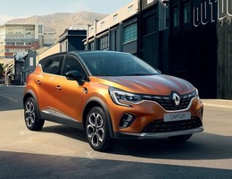 Photo RENAULT CAPTUR