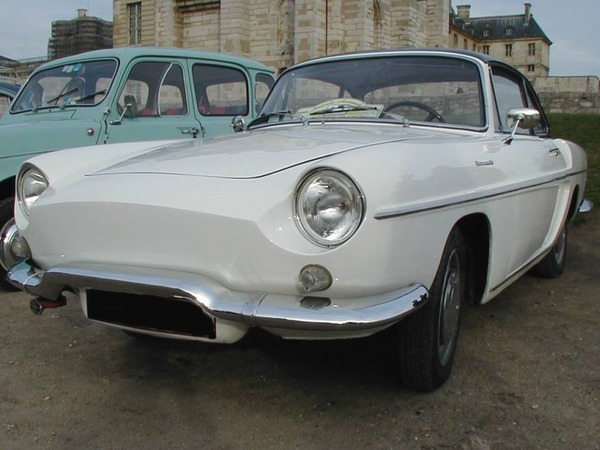 Photo RENAULT CARAVELLE