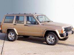 Renault Cherokee