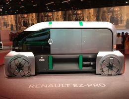 Renault Ez Pro Concept